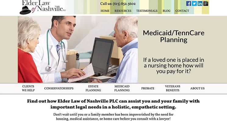 Elder Law of Nashville